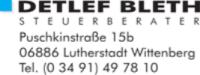 Detlef Bleth