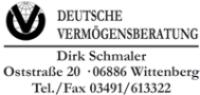 Dirk Schmaler