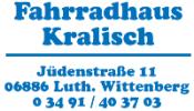 Fahrradhaus Kralisch