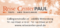 Reise Center Paul