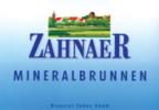 Zahnaer Mineralbrunnen