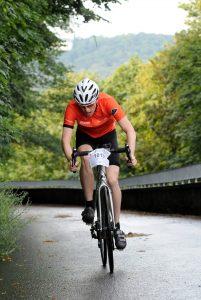 Martin Vibrans Bergzeitfahren Drachenfels
